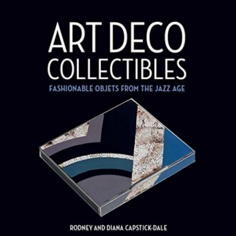 Art Deco Collectibles - Fashionable Objets from the Jazz Age
